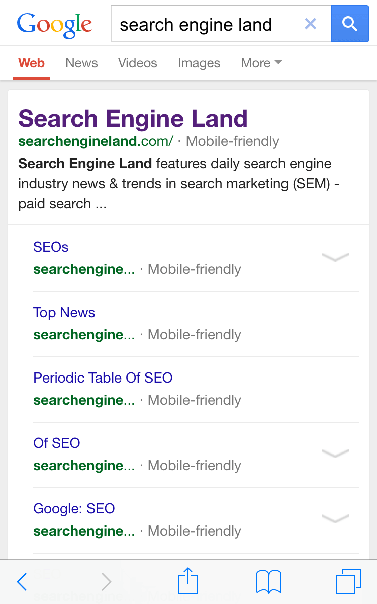 http://searchengineland.com/google-continues-testing-mobile-friendly-notices-search-results-time-text-version-205833