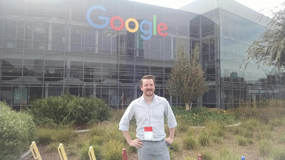 2016 Google Partner Summit Conference