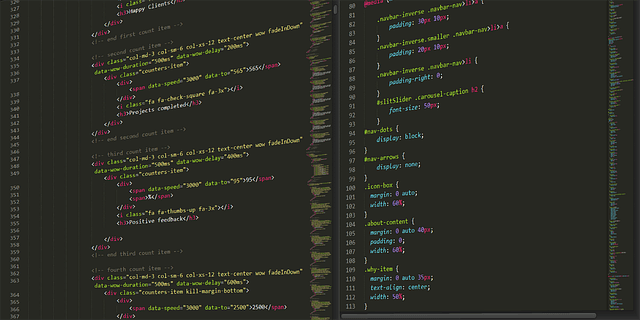 Css Code for Website