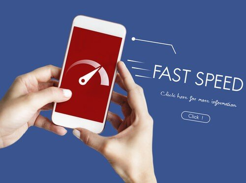 Google announce new mobile speed test