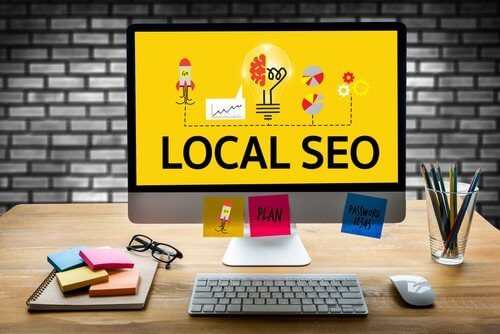 How to target local seo