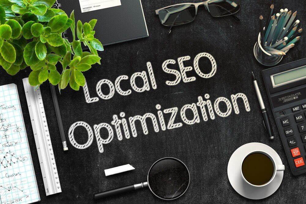 local seo optimization