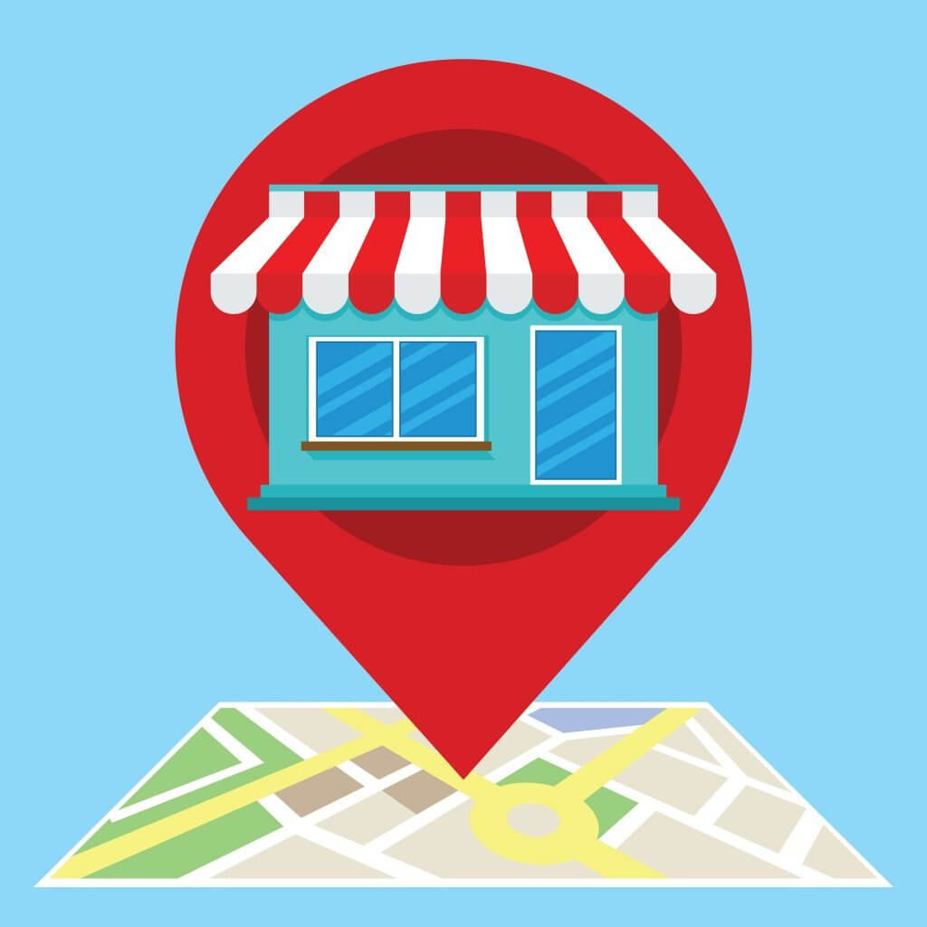 5 steps to improve your local search