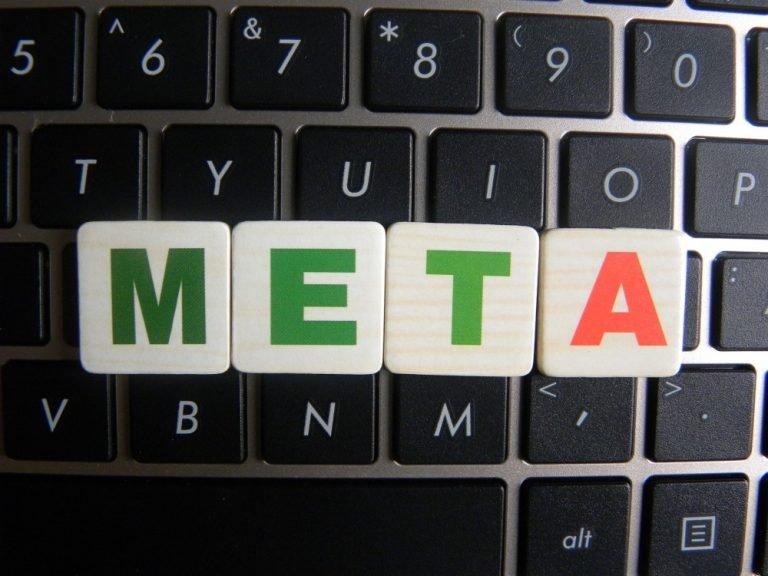 meta on keyboard