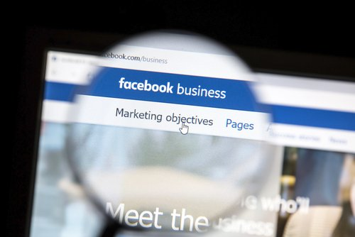 Facebook aims to challenge Google Local with new update