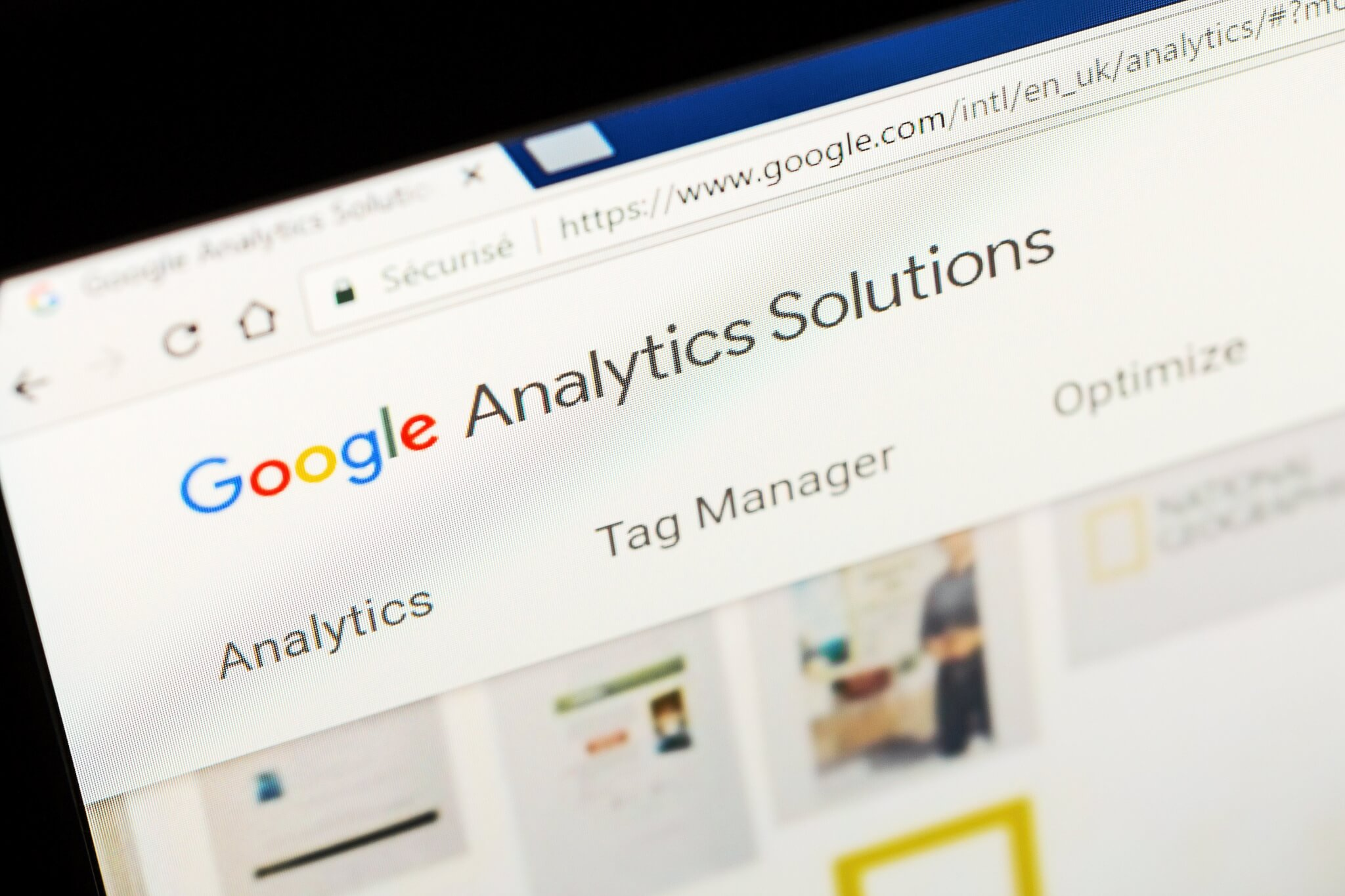 Basic ways to use Google Analytics to find better content ideas
