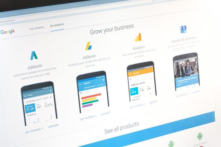 New Google My Business Update