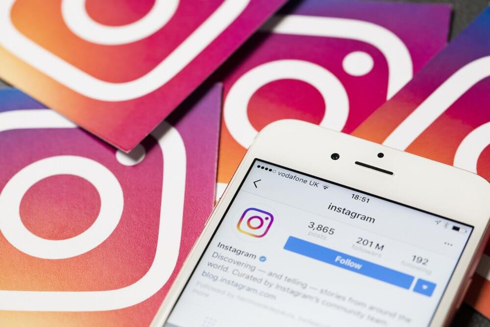 Instagram To Warn Users If Their Account Will Be Disabled? | Boston