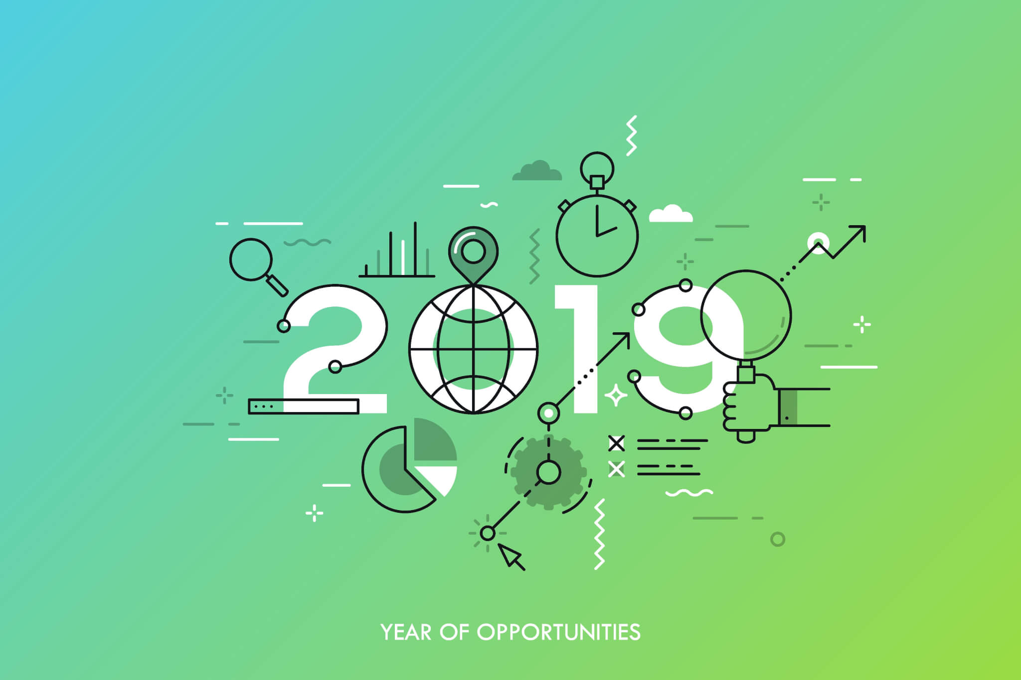 SEO mistakes you should fix to start your 2019 right.