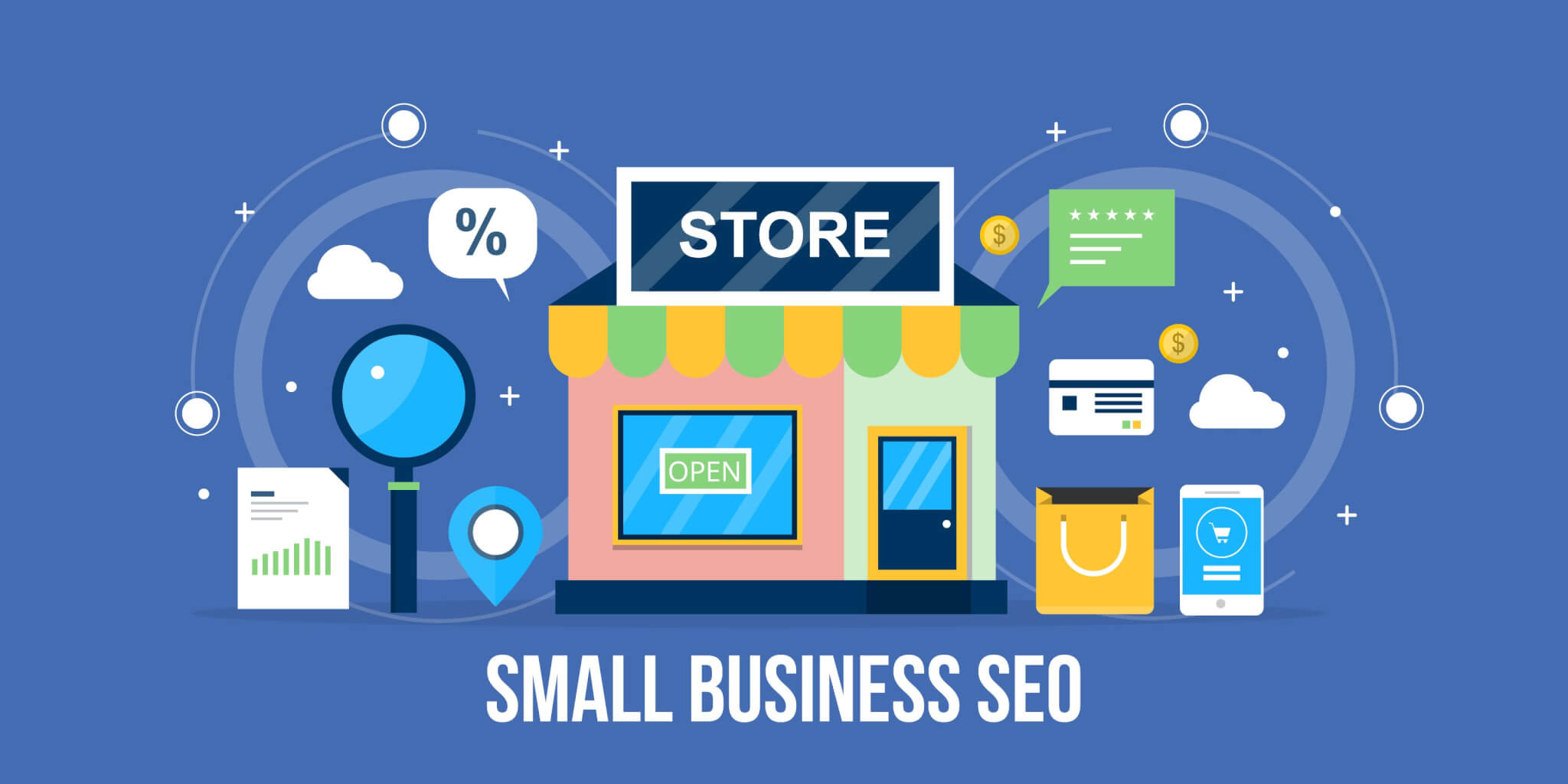 Types of Content That Will Improve Your Local SEO