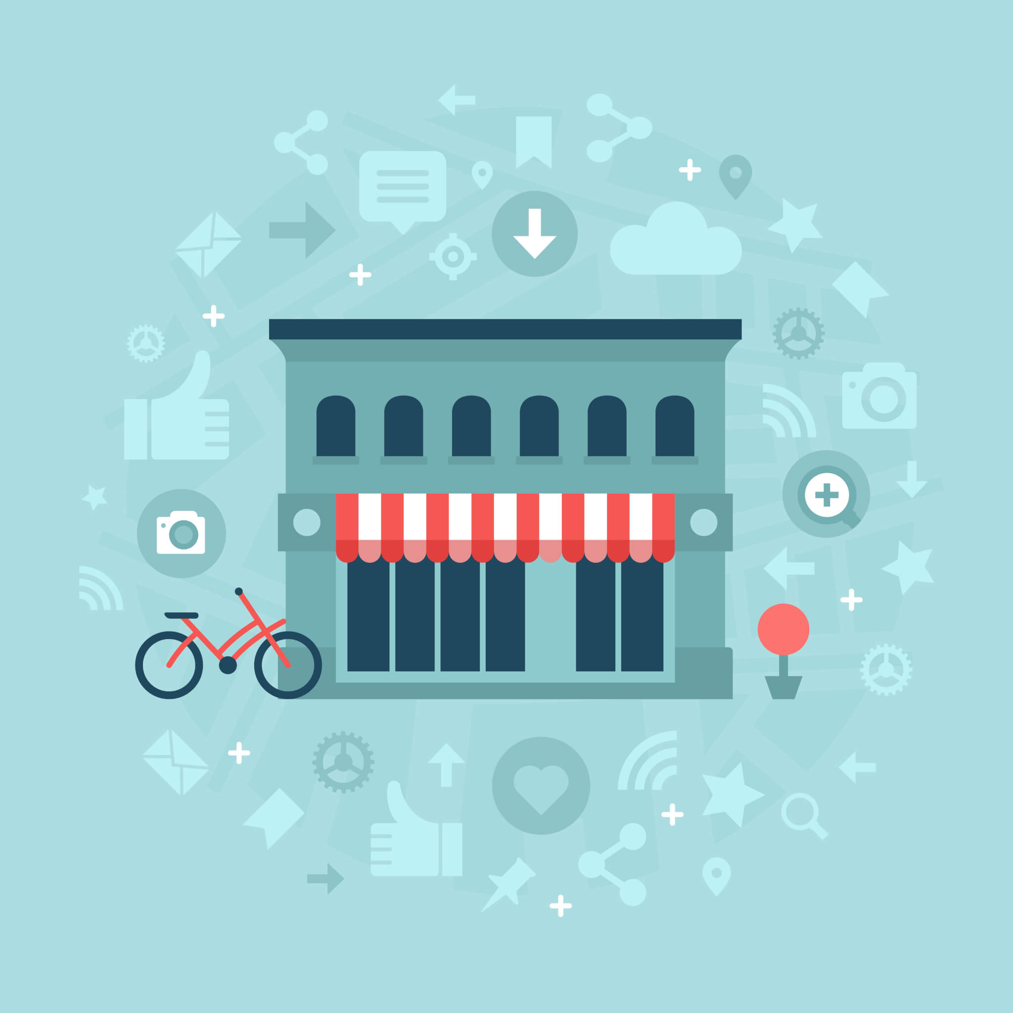Why Social Media Marketing is Important for Local Businesses