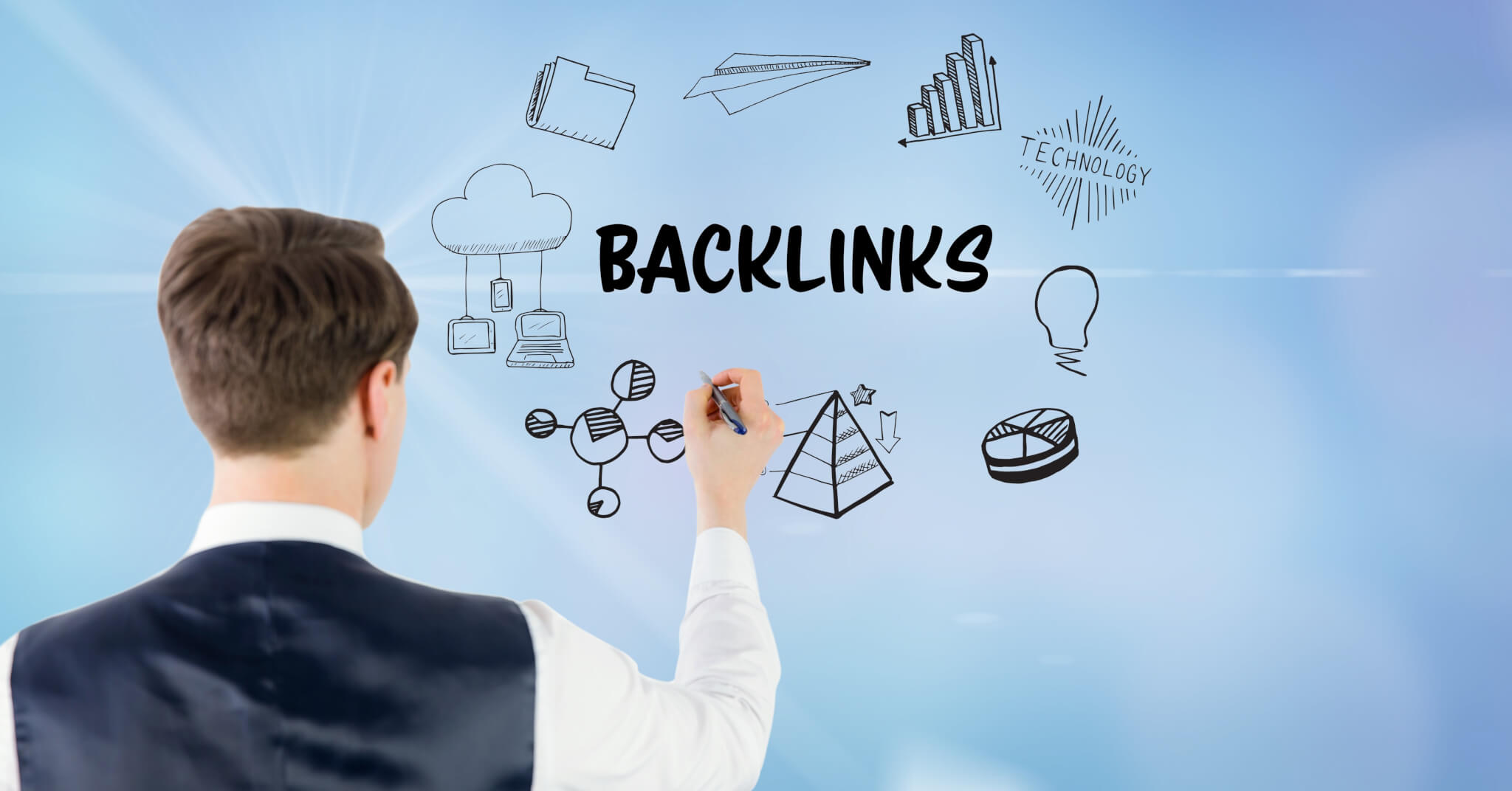 Backlinks are a vital Google ranking factor, but the backlink has to be of high quality in order for it to work positively.
