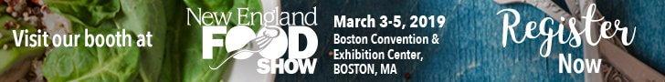 New England Food Show