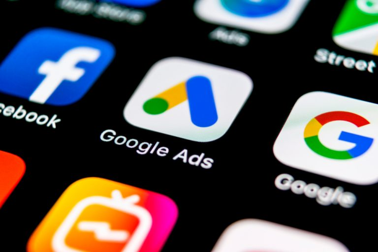 Google & Facebook Ads