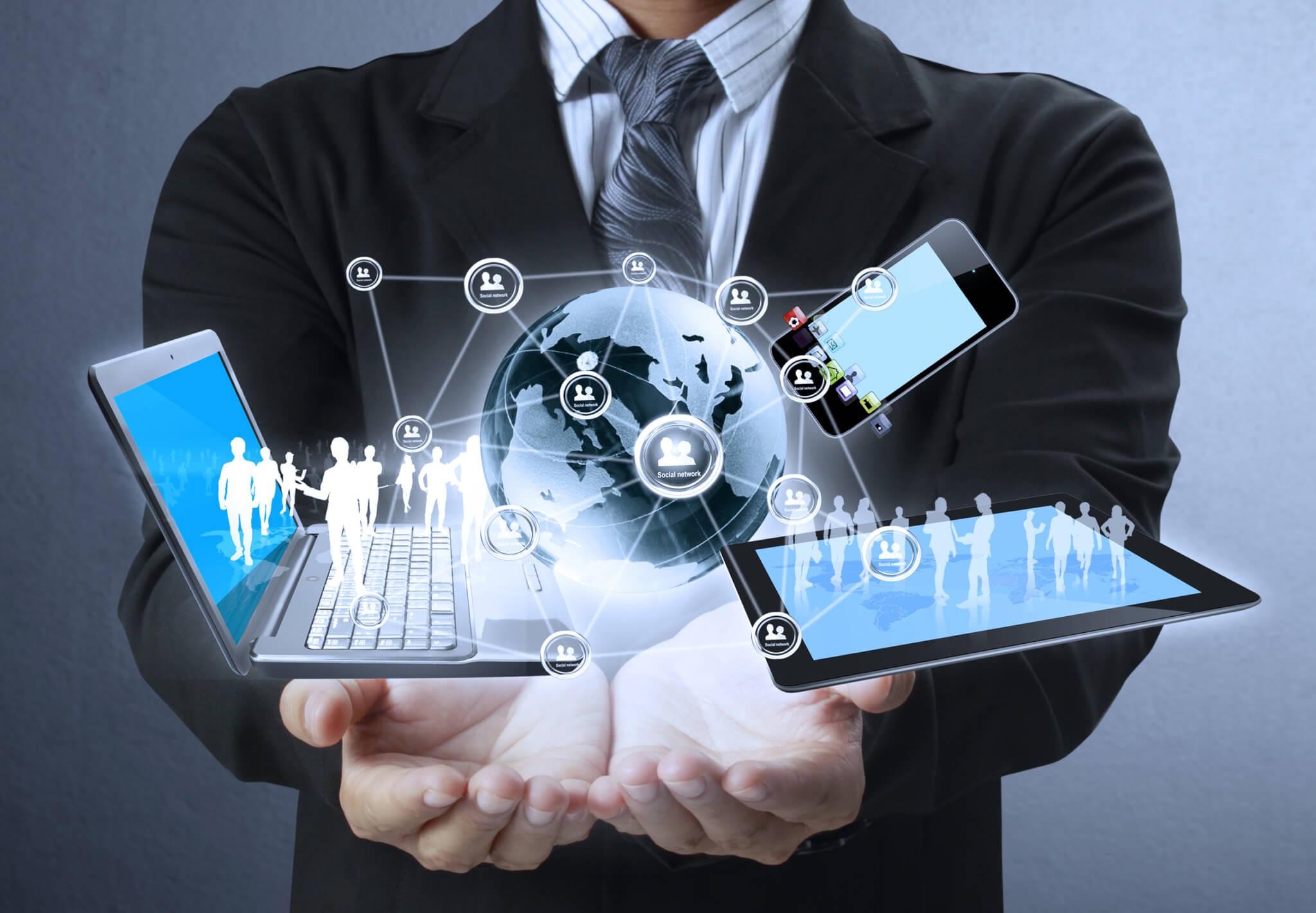 Multi-platforms & Digital Accessibility