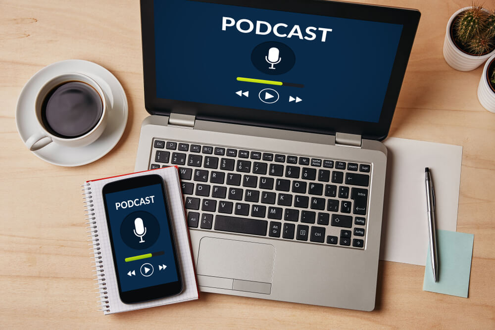 podcast optimization