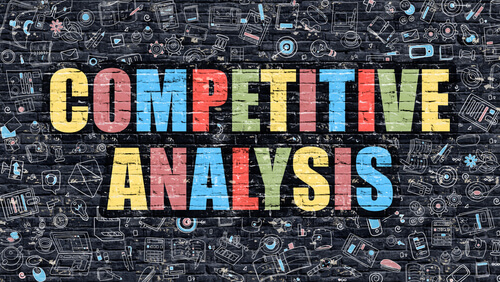 Learn how SEO competitive analysis benefits companies' SEO strategy