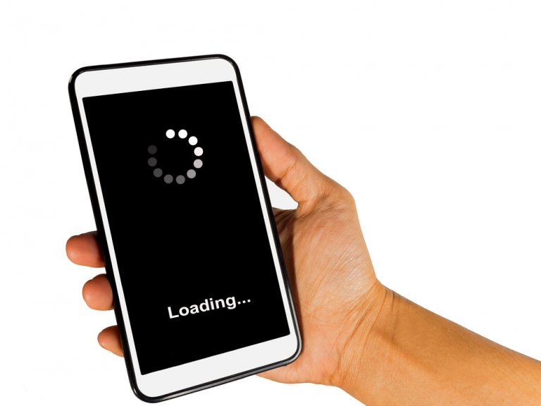 optimize mobile website speeds