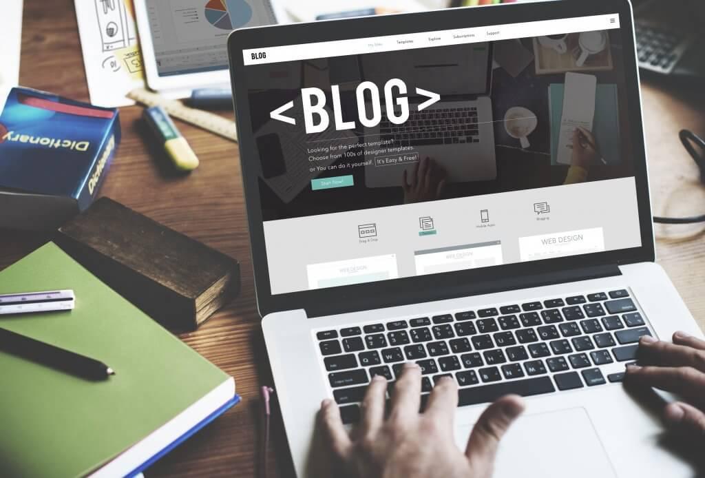 blog optimization for SEO