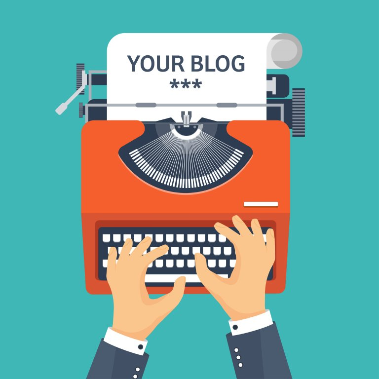 On-Site Blog