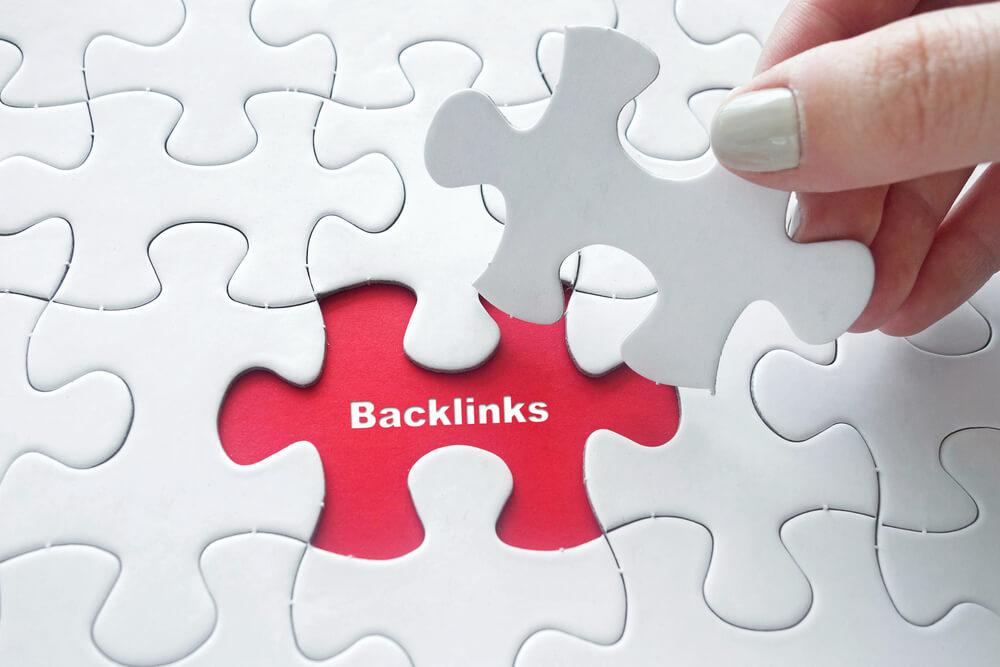 backlink puzzle piece