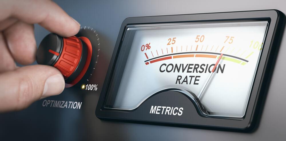 increasing conversion rates