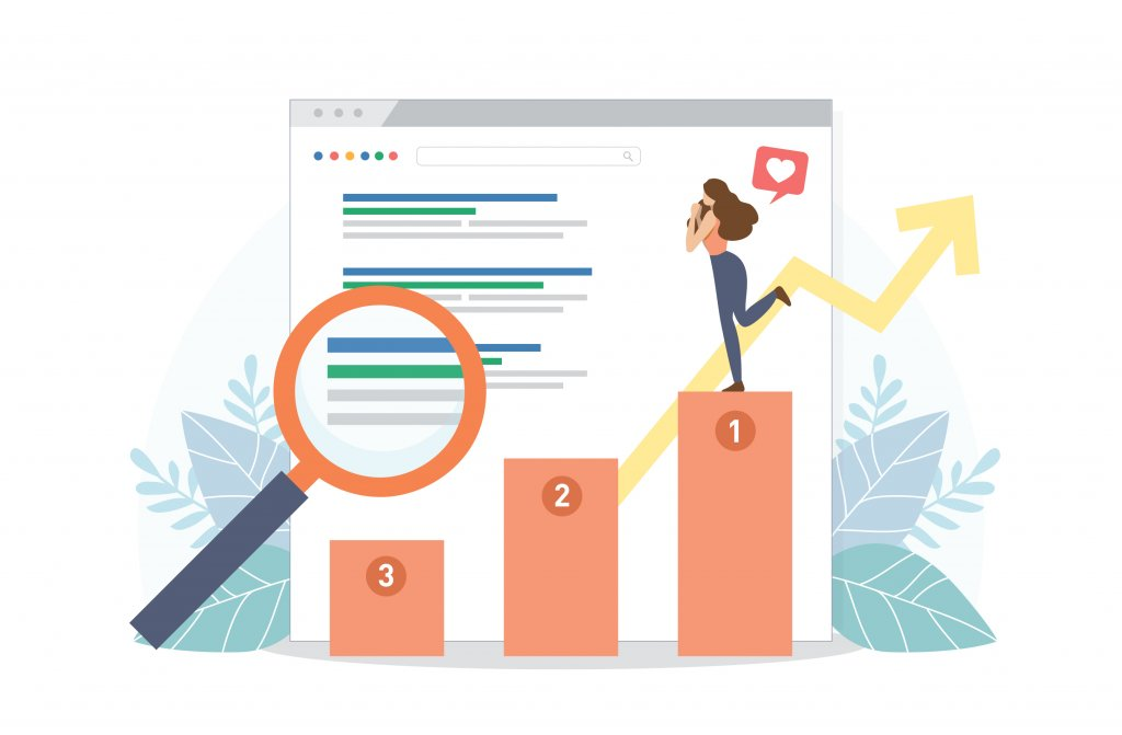 SEO strategies for the new year