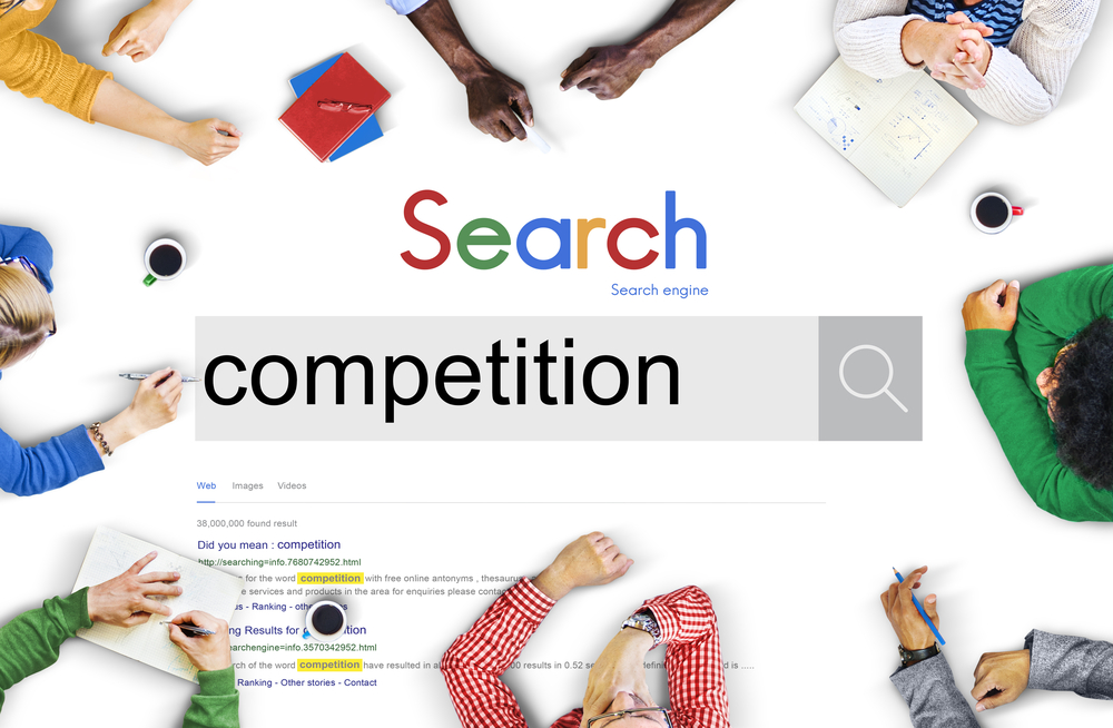 search competition