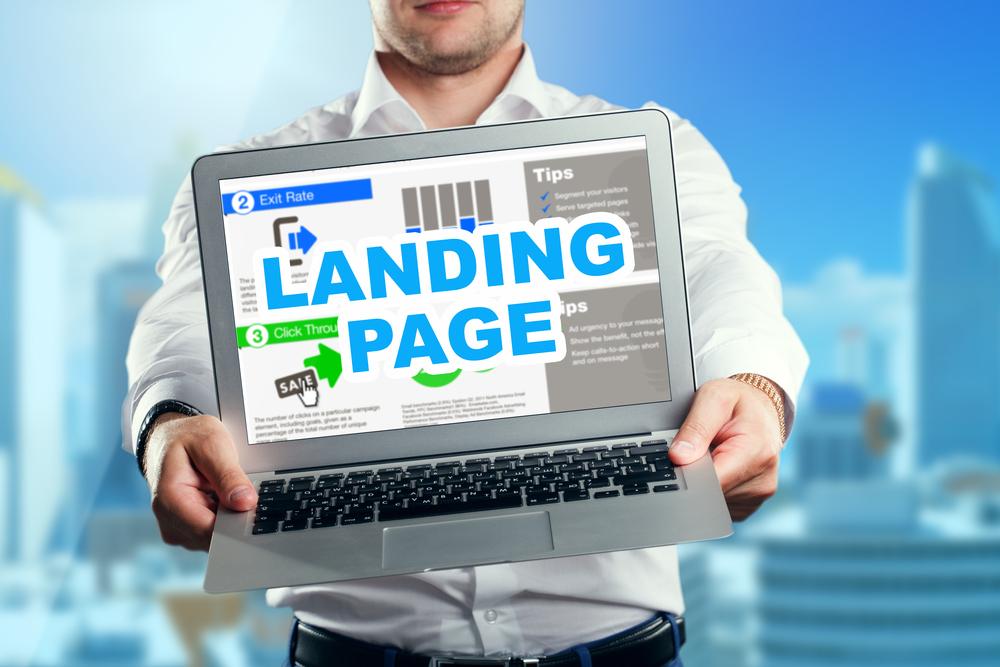 landing page optimzation