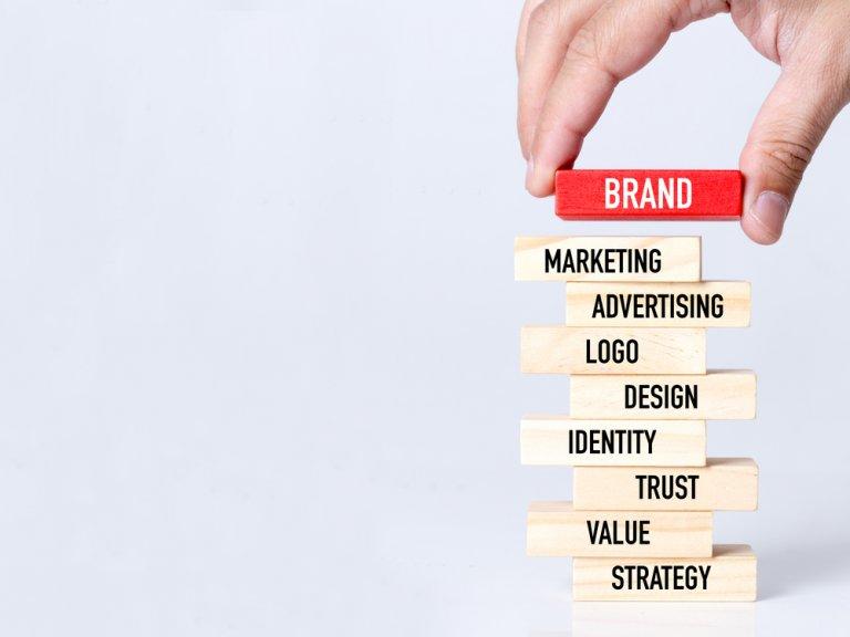 Company branding strategy