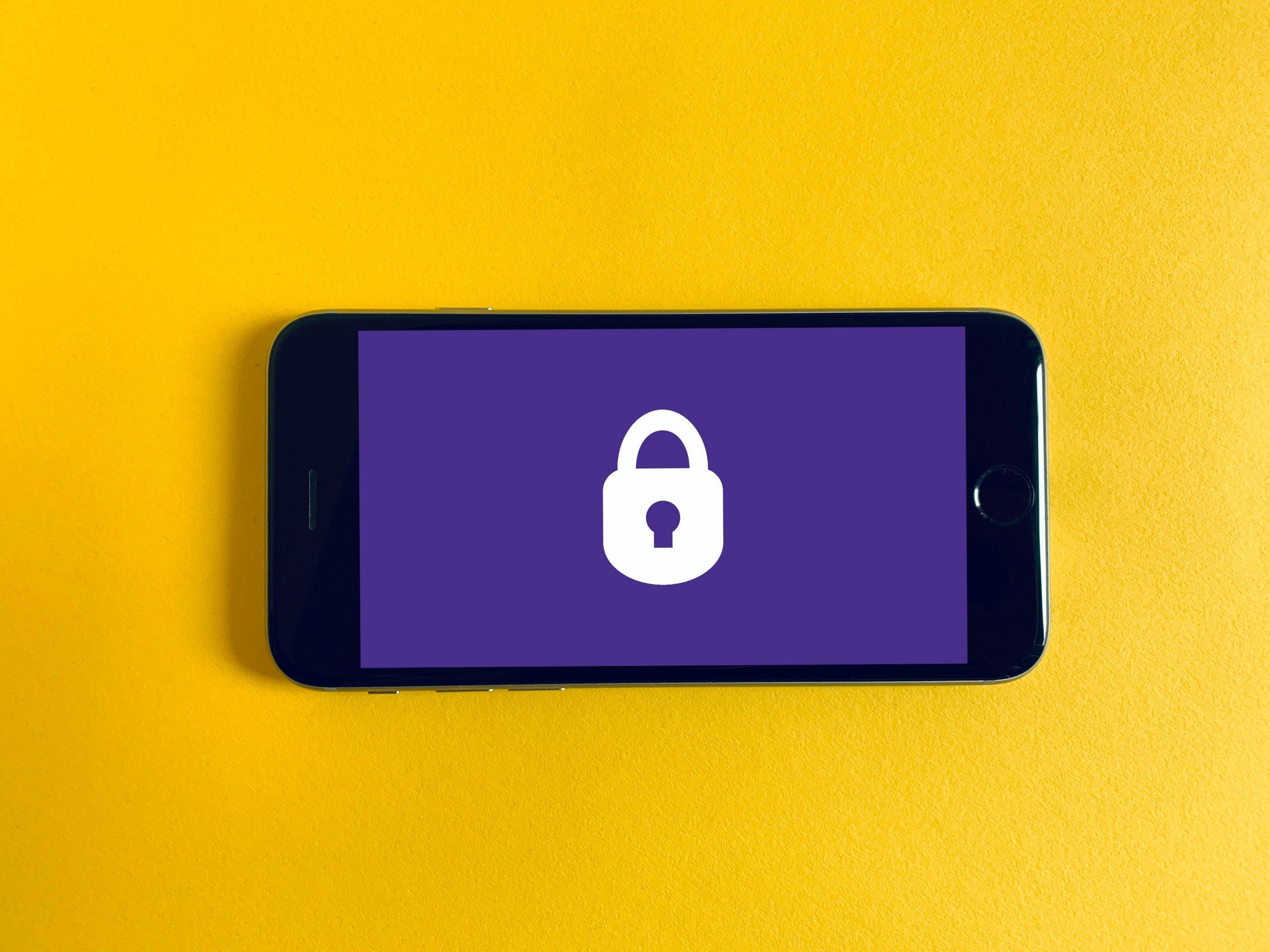 SSL certificate phone