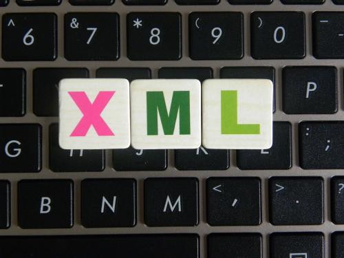Schema Markup XML