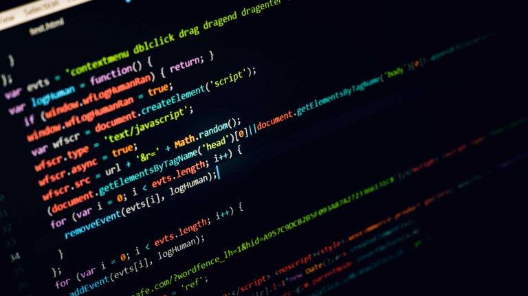 job schema code